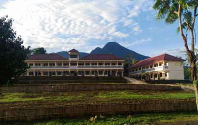 Kampus Mahad Aisyah Binti Abu Bakar