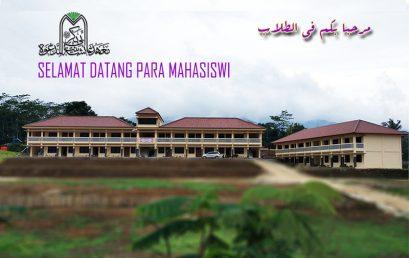 Nama-nama Mahasiswi