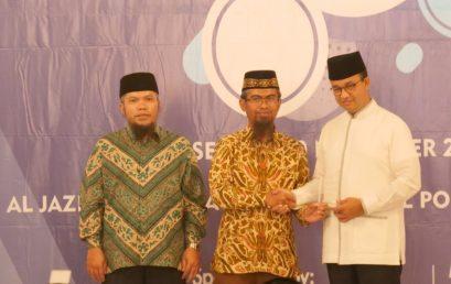 Islamic Boarding School Fair APIA PULDAPII