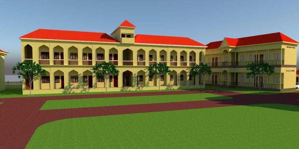 Gedung Mahad Aisyah_2019_3